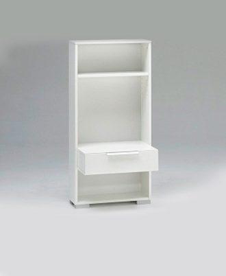 Mesa de luz Modelo Valencia TV77199 Color blanco