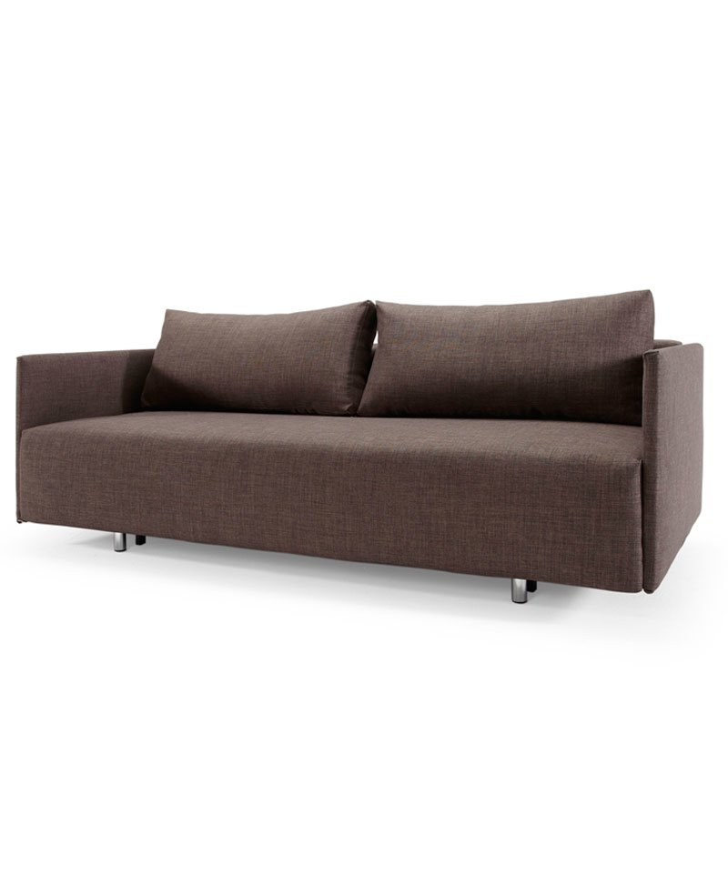 Pyx innovation 3 cuerpos reclinable sofa cama fumaya for Sofa cama de un cuerpo