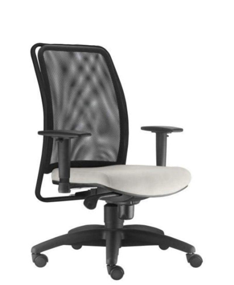 Silla l nea soul fumaya equipamientos para oficinas y for Sillas y sillones de oficina