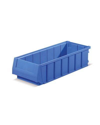 Contenedor Plástico Almacenaje  Fumaya