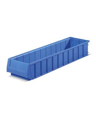 Contenedor plástico 600x160x100 mm