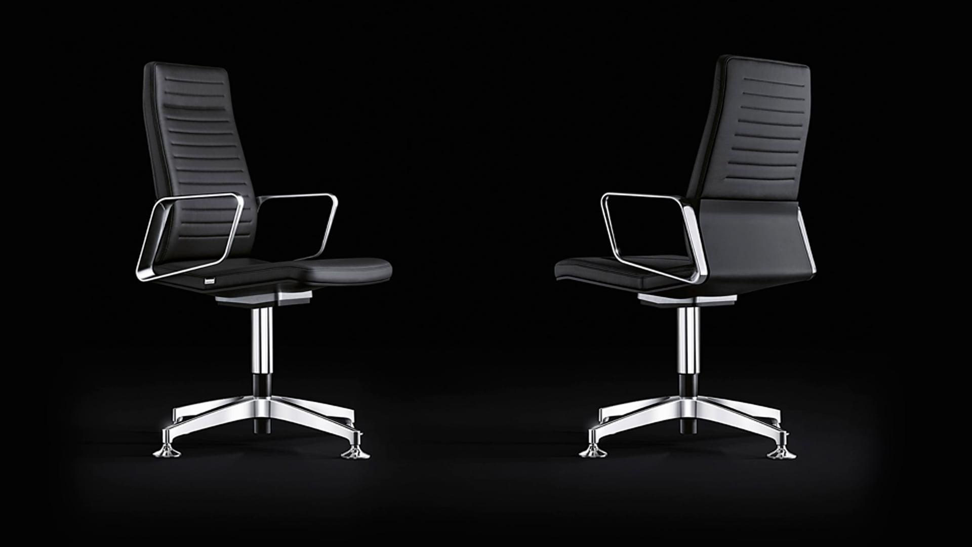 ¿Qué es una silla ergonómica?