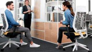 5 consejos para una mejor postura