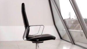 8 beneficios para la salud de sillas ergonómicas en el trabajo
