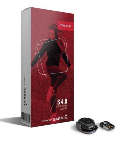 Sensor S 4.0 Active Sitting Fumaya