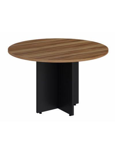EXPRESS. Mesa de reuniones circular de 120mm