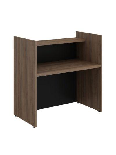 PRIUS. Mueble de recepcion de 120x65x120